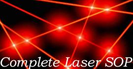 Create a Laser SOP
