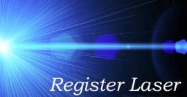 Register Laser